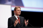 Führungswechsel: Lanxess trennt sich von Heitmann